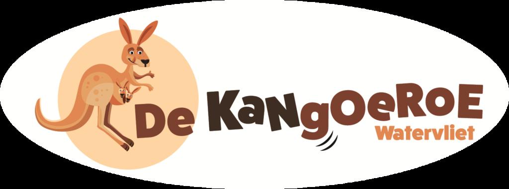 Logo van Kleuterschool De Kangoeroe Watervliet